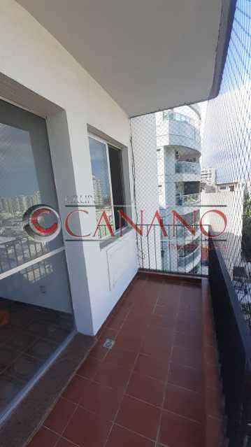 14 - Apartamento 2 quartos à venda Cachambi, Rio de Janeiro - R$ 255.000 - BJAP20680 - 11