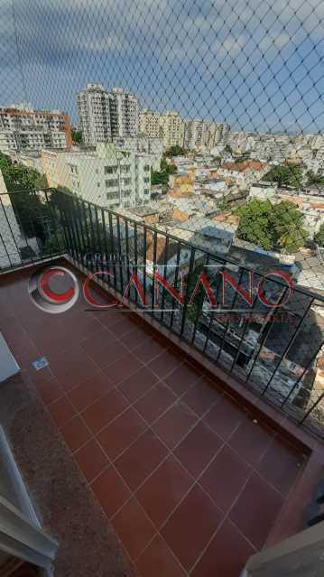10 - Apartamento 2 quartos à venda Cachambi, Rio de Janeiro - R$ 255.000 - BJAP20680 - 16