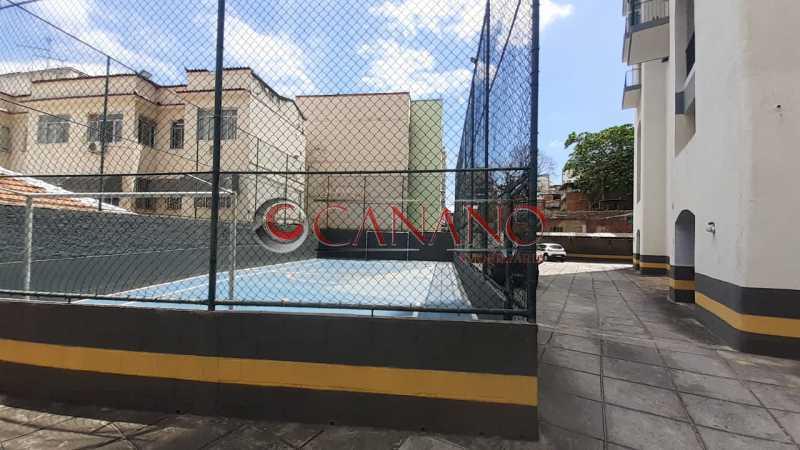 6 - Apartamento 2 quartos à venda Cachambi, Rio de Janeiro - R$ 255.000 - BJAP20680 - 18