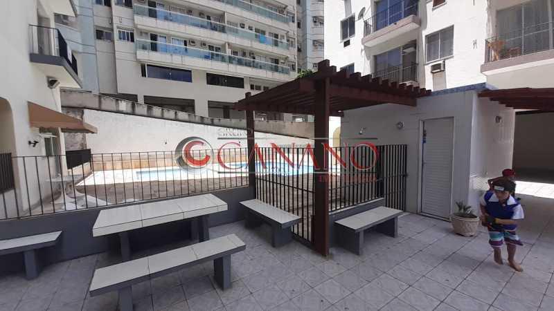 3 - Apartamento 2 quartos à venda Cachambi, Rio de Janeiro - R$ 255.000 - BJAP20680 - 21
