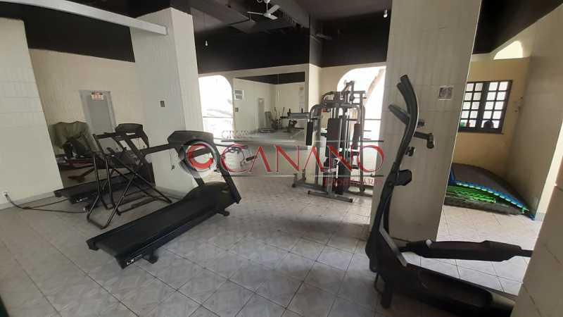 2 - Apartamento 2 quartos à venda Cachambi, Rio de Janeiro - R$ 255.000 - BJAP20680 - 22