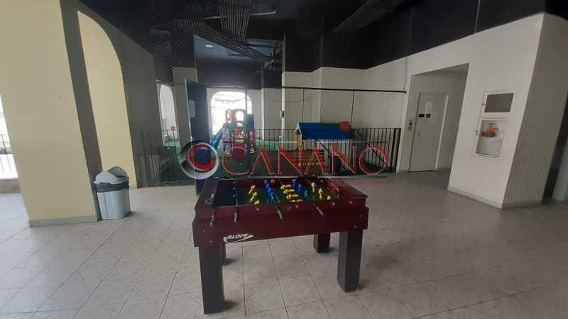 1 - Apartamento 2 quartos à venda Cachambi, Rio de Janeiro - R$ 255.000 - BJAP20680 - 23