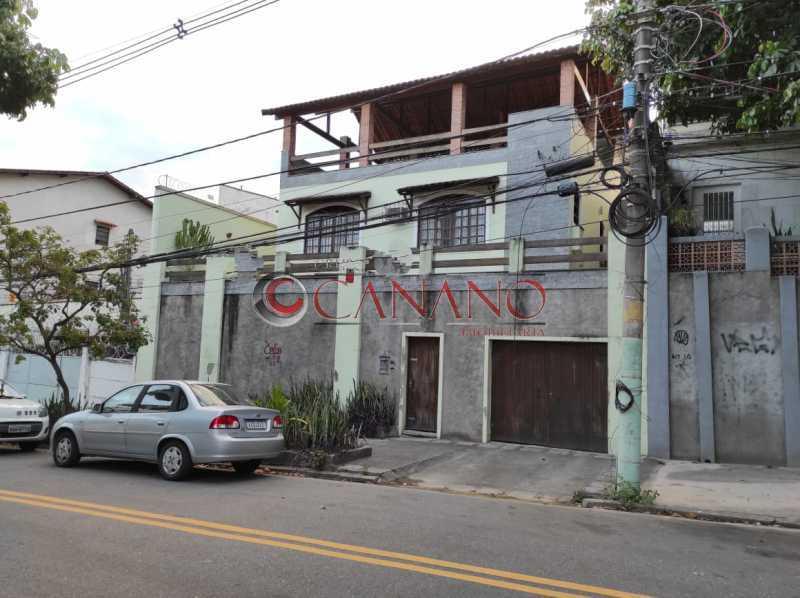 30. - Casa 4 quartos à venda Todos os Santos, Rio de Janeiro - R$ 1.000.000 - BJCA40009 - 31