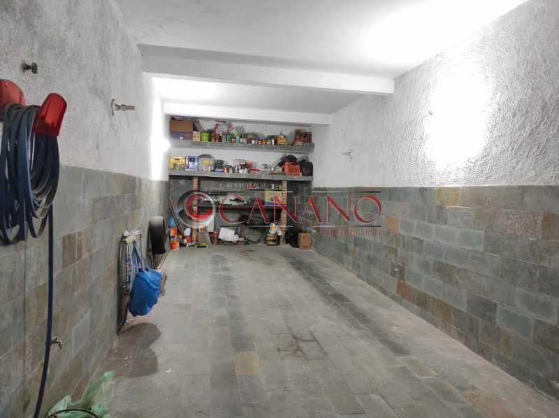 28. - Casa 4 quartos à venda Todos os Santos, Rio de Janeiro - R$ 1.000.000 - BJCA40009 - 30