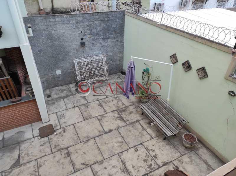 29. - Casa 4 quartos à venda Todos os Santos, Rio de Janeiro - R$ 1.000.000 - BJCA40009 - 29