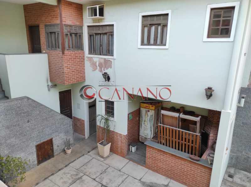 26. - Casa 4 quartos à venda Todos os Santos, Rio de Janeiro - R$ 1.000.000 - BJCA40009 - 28