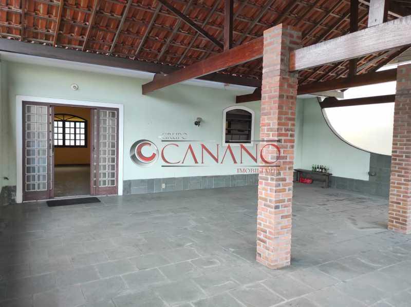 27. - Casa 4 quartos à venda Todos os Santos, Rio de Janeiro - R$ 1.000.000 - BJCA40009 - 27