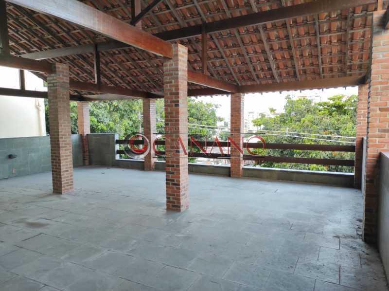 24. - Casa 4 quartos à venda Todos os Santos, Rio de Janeiro - R$ 1.000.000 - BJCA40009 - 26