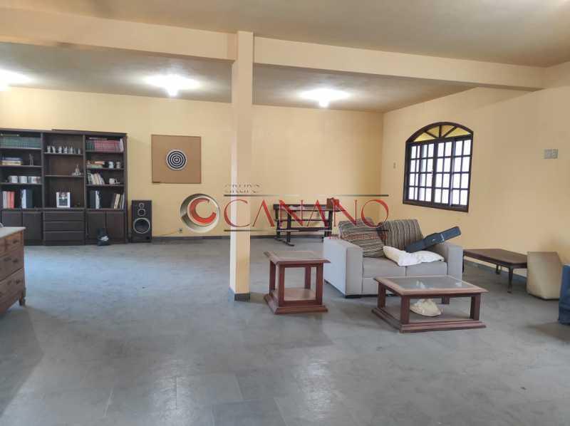 23. - Casa 4 quartos à venda Todos os Santos, Rio de Janeiro - R$ 1.000.000 - BJCA40009 - 24