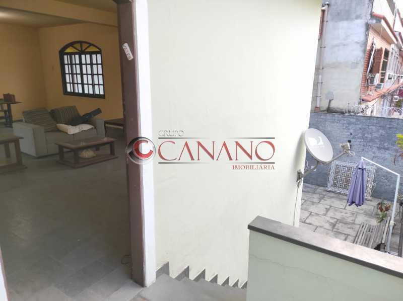 20. - Casa 4 quartos à venda Todos os Santos, Rio de Janeiro - R$ 1.000.000 - BJCA40009 - 21
