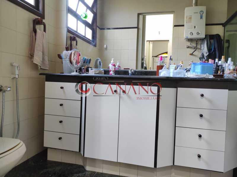 21. - Casa 4 quartos à venda Todos os Santos, Rio de Janeiro - R$ 1.000.000 - BJCA40009 - 22