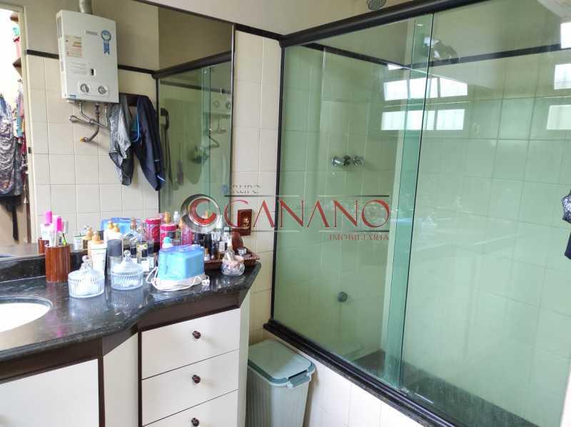 18. - Casa 4 quartos à venda Todos os Santos, Rio de Janeiro - R$ 1.000.000 - BJCA40009 - 19