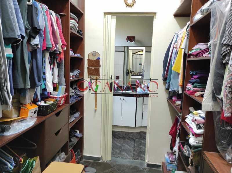 19. - Casa 4 quartos à venda Todos os Santos, Rio de Janeiro - R$ 1.000.000 - BJCA40009 - 20