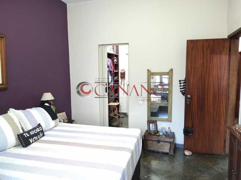 16. - Casa 4 quartos à venda Todos os Santos, Rio de Janeiro - R$ 1.000.000 - BJCA40009 - 17