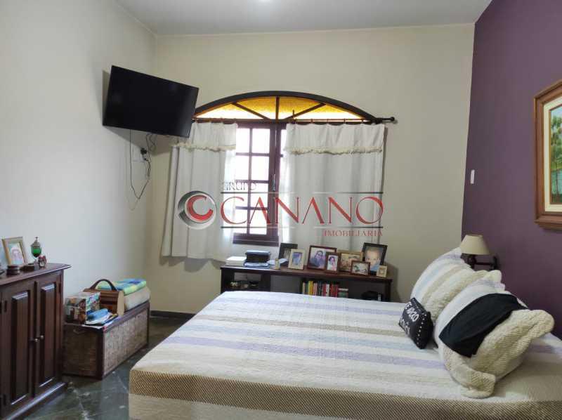 17. - Casa 4 quartos à venda Todos os Santos, Rio de Janeiro - R$ 1.000.000 - BJCA40009 - 18