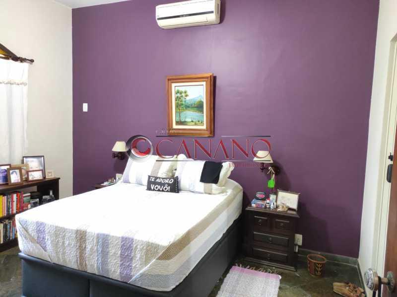 15. - Casa 4 quartos à venda Todos os Santos, Rio de Janeiro - R$ 1.000.000 - BJCA40009 - 16