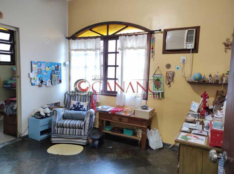 11. - Casa 4 quartos à venda Todos os Santos, Rio de Janeiro - R$ 1.000.000 - BJCA40009 - 12