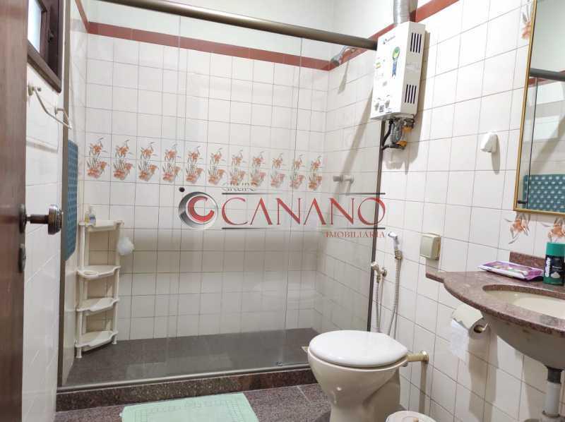 12. - Casa 4 quartos à venda Todos os Santos, Rio de Janeiro - R$ 1.000.000 - BJCA40009 - 13