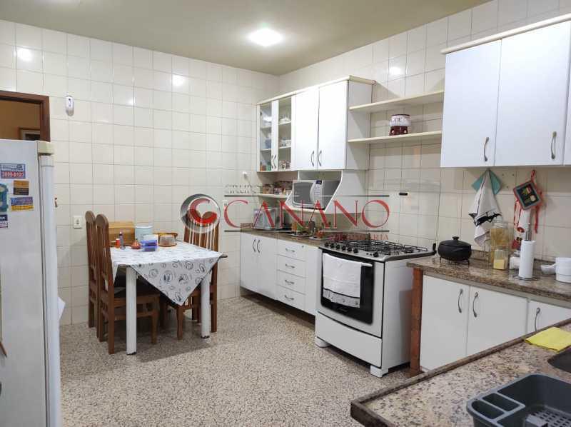 8. - Casa 4 quartos à venda Todos os Santos, Rio de Janeiro - R$ 1.000.000 - BJCA40009 - 9