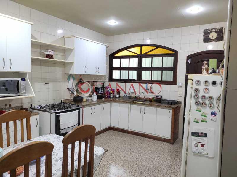 7. - Casa 4 quartos à venda Todos os Santos, Rio de Janeiro - R$ 1.000.000 - BJCA40009 - 8