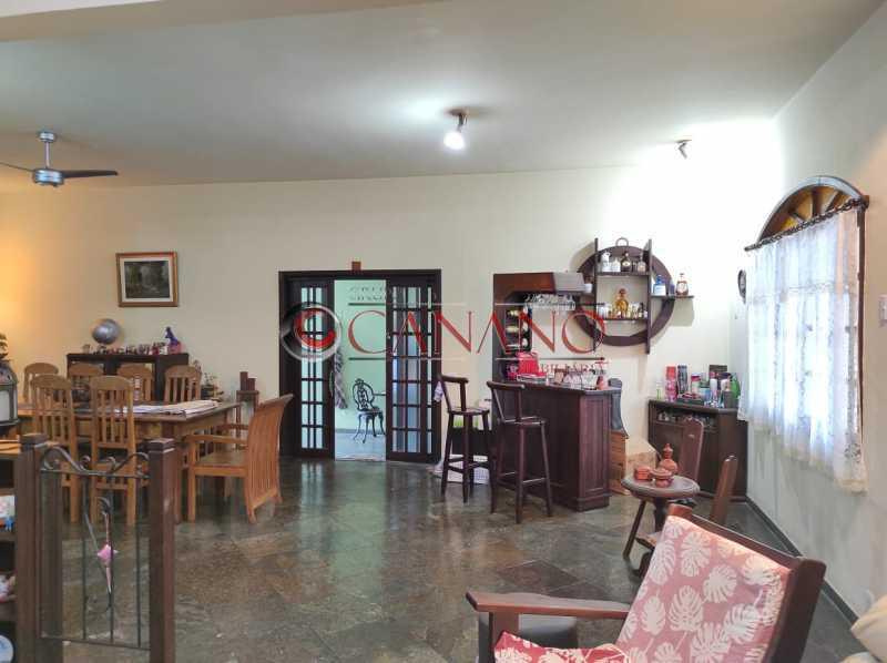 6. - Casa 4 quartos à venda Todos os Santos, Rio de Janeiro - R$ 1.000.000 - BJCA40009 - 7