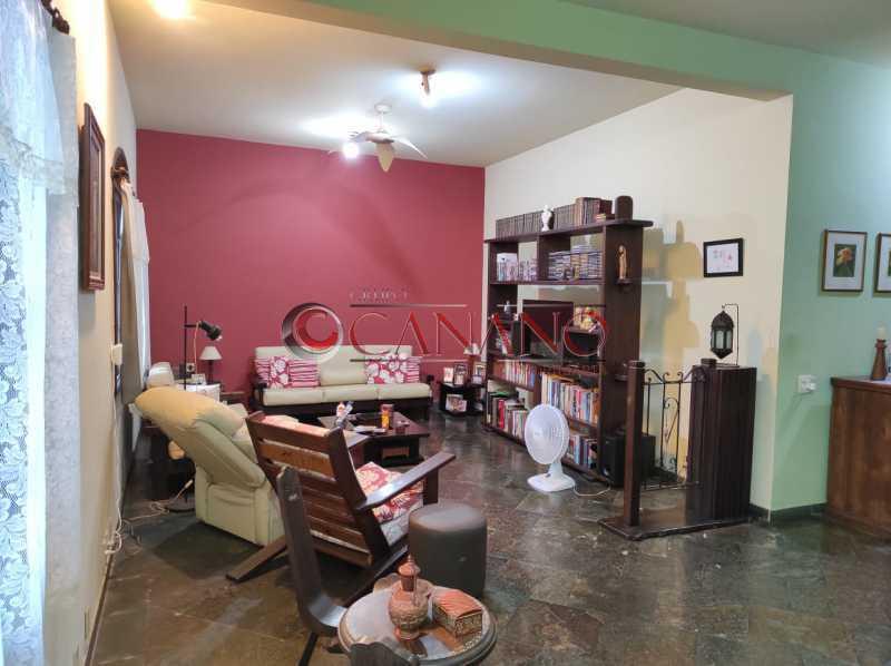 4. - Casa 4 quartos à venda Todos os Santos, Rio de Janeiro - R$ 1.000.000 - BJCA40009 - 5