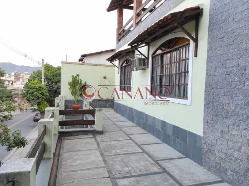 2. - Casa 4 quartos à venda Todos os Santos, Rio de Janeiro - R$ 1.000.000 - BJCA40009 - 1