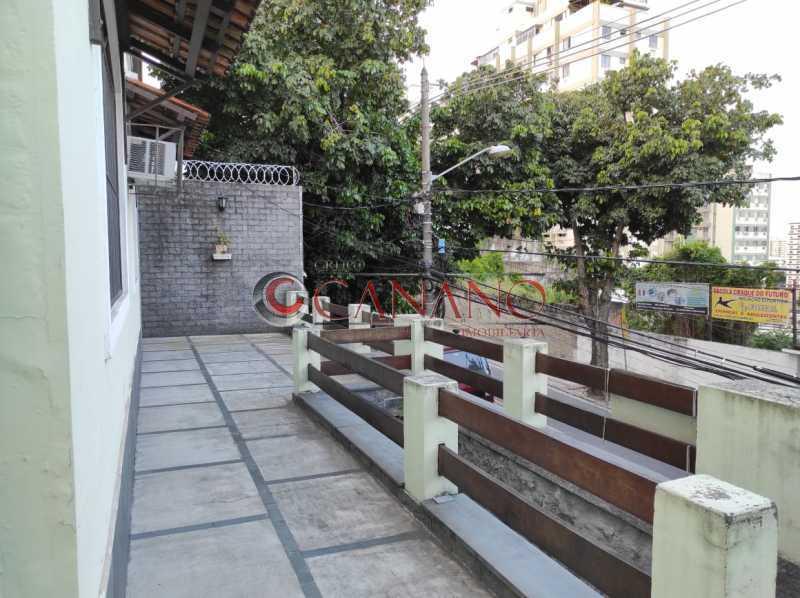 1. - Casa 4 quartos à venda Todos os Santos, Rio de Janeiro - R$ 1.000.000 - BJCA40009 - 3