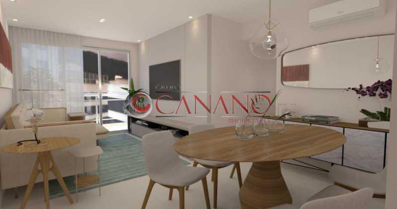 fotos-2 - Apartamento 3 quartos à venda Tijuca, Rio de Janeiro - R$ 690.000 - BJAP30179 - 3