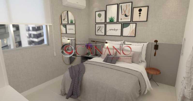 fotos-5 - Apartamento 3 quartos à venda Tijuca, Rio de Janeiro - R$ 690.000 - BJAP30179 - 6