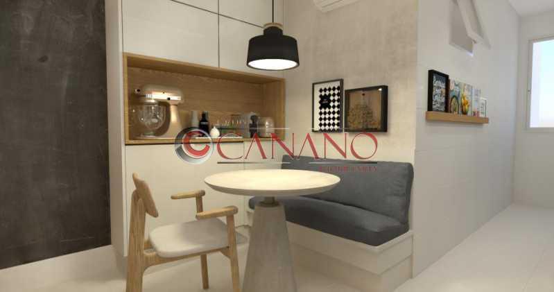 fotos-10 - Apartamento 3 quartos à venda Tijuca, Rio de Janeiro - R$ 690.000 - BJAP30179 - 11