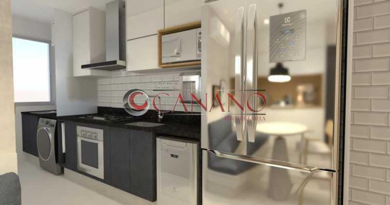 fotos-11 - Apartamento 3 quartos à venda Tijuca, Rio de Janeiro - R$ 690.000 - BJAP30179 - 12
