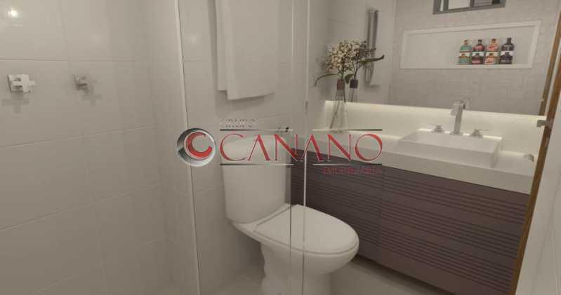 fotos-13 - Apartamento 3 quartos à venda Tijuca, Rio de Janeiro - R$ 690.000 - BJAP30179 - 14