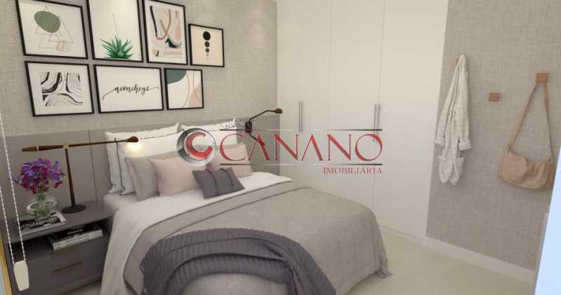 fotos-8 - Apartamento 3 quartos à venda Tijuca, Rio de Janeiro - R$ 690.000 - BJAP30179 - 24