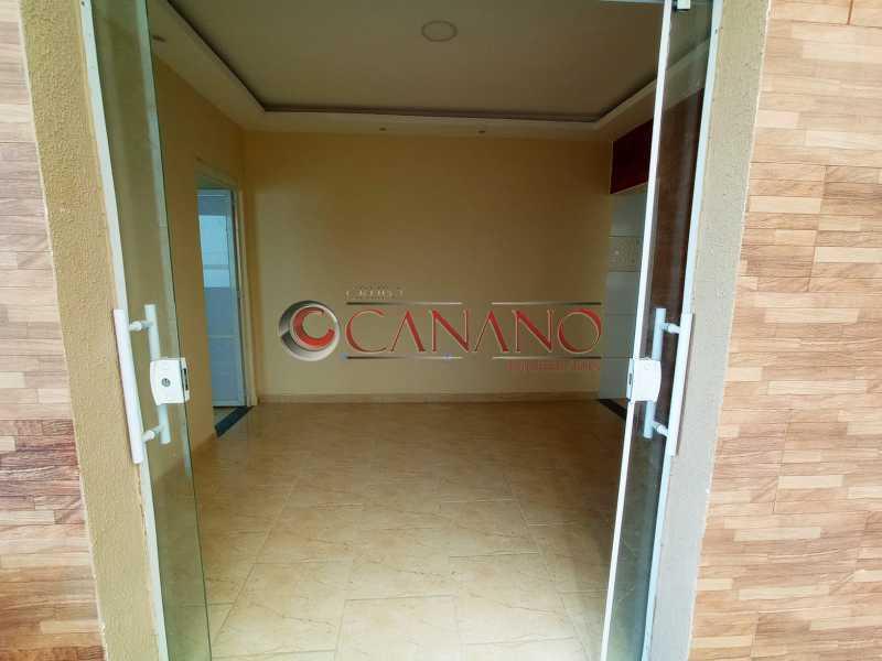 6 - Apartamento 2 quartos à venda Engenho de Dentro, Rio de Janeiro - R$ 240.000 - BJAP20684 - 7