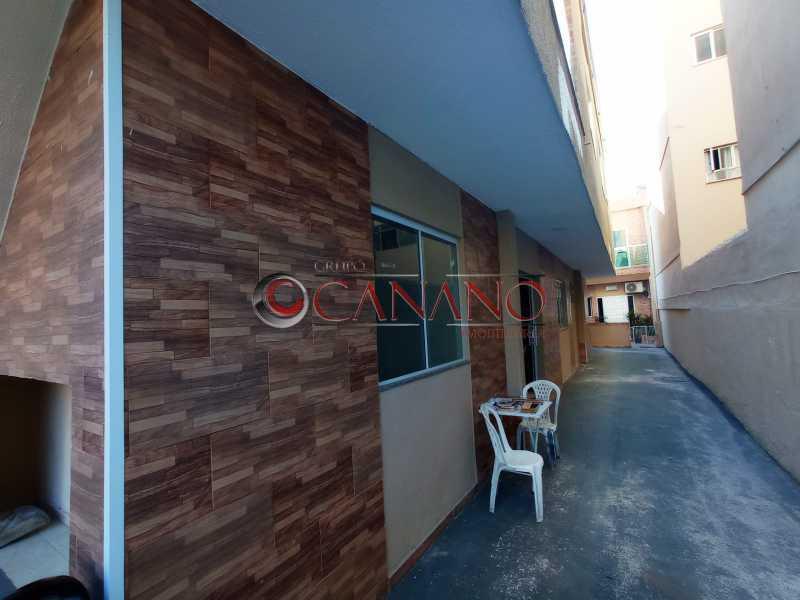 19 - Apartamento 2 quartos à venda Engenho de Dentro, Rio de Janeiro - R$ 240.000 - BJAP20684 - 20