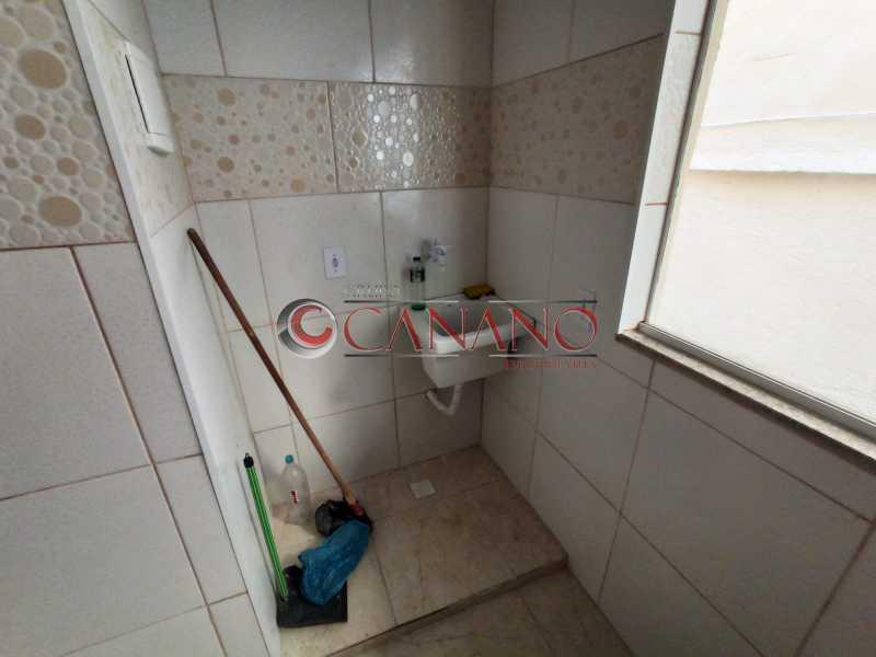 16 - Apartamento 2 quartos à venda Engenho de Dentro, Rio de Janeiro - R$ 240.000 - BJAP20684 - 17