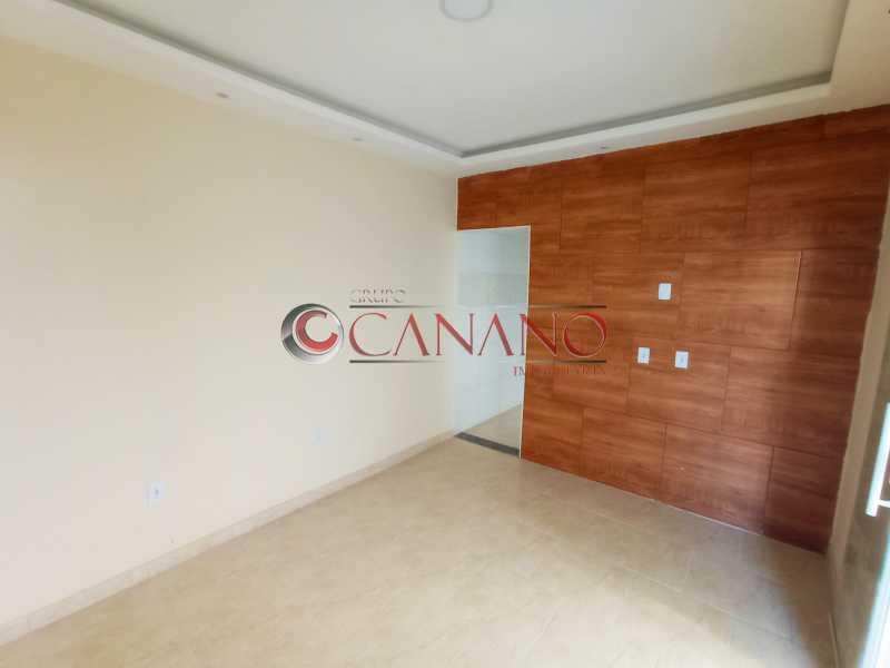 1 - Apartamento 2 quartos à venda Engenho de Dentro, Rio de Janeiro - R$ 240.000 - BJAP20684 - 1