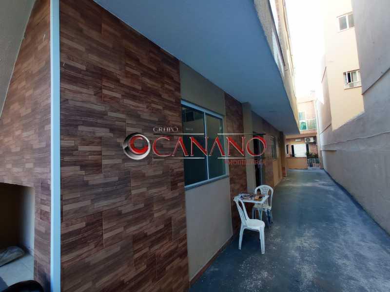 20 - Apartamento 2 quartos à venda Engenho de Dentro, Rio de Janeiro - R$ 240.000 - BJAP20684 - 21