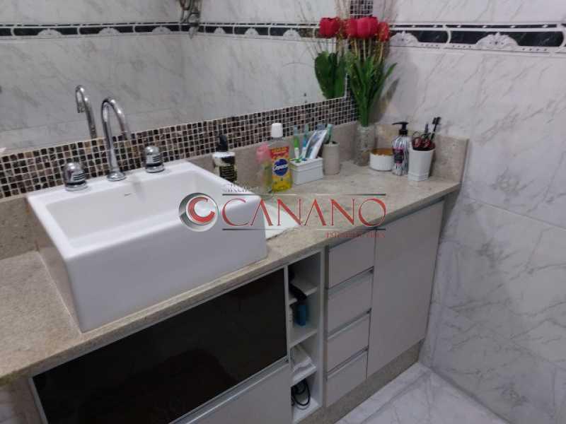 1 - Apartamento 2 quartos à venda Cachambi, Rio de Janeiro - R$ 380.000 - BJAP20688 - 5