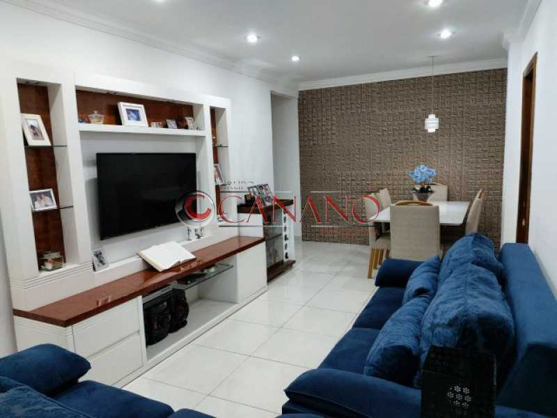 2 - Apartamento 2 quartos à venda Cachambi, Rio de Janeiro - R$ 380.000 - BJAP20688 - 1