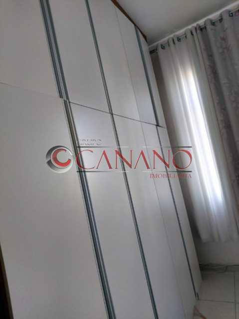 6 - Apartamento 2 quartos à venda Cachambi, Rio de Janeiro - R$ 380.000 - BJAP20688 - 18