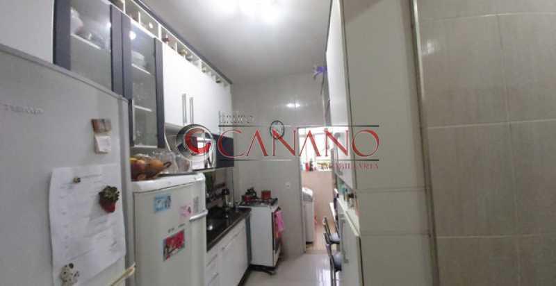 14 - Apartamento 2 quartos à venda Cachambi, Rio de Janeiro - R$ 380.000 - BJAP20688 - 12