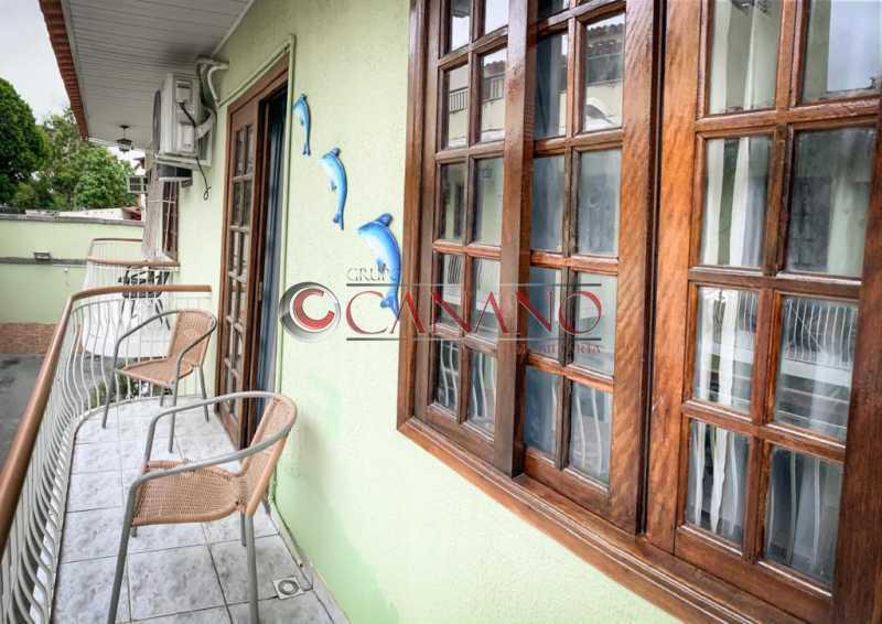 8. - Casa em Condomínio 2 quartos à venda Braz de Pina, Rio de Janeiro - R$ 295.000 - BJCN20012 - 13