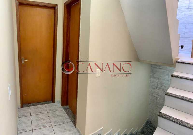 12. - Casa em Condomínio 2 quartos à venda Braz de Pina, Rio de Janeiro - R$ 295.000 - BJCN20012 - 14