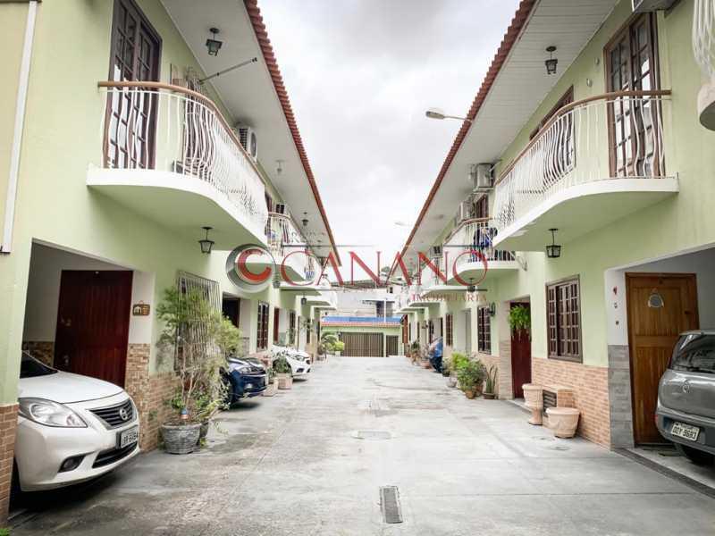 16. - Casa em Condomínio 2 quartos à venda Braz de Pina, Rio de Janeiro - R$ 295.000 - BJCN20012 - 18