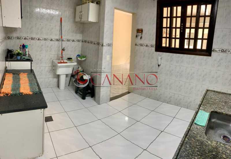 22. - Casa em Condomínio 2 quartos à venda Braz de Pina, Rio de Janeiro - R$ 295.000 - BJCN20012 - 21