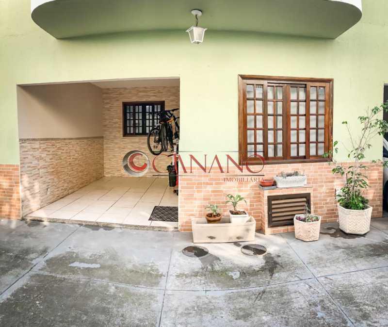 26. - Casa em Condomínio 2 quartos à venda Braz de Pina, Rio de Janeiro - R$ 295.000 - BJCN20012 - 22