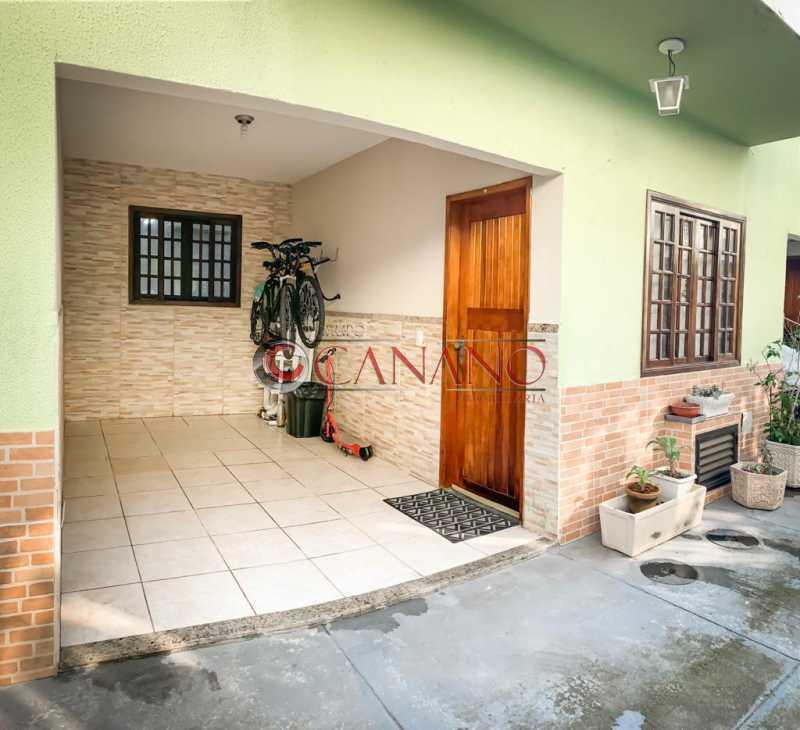 29. - Casa em Condomínio 2 quartos à venda Braz de Pina, Rio de Janeiro - R$ 295.000 - BJCN20012 - 30
