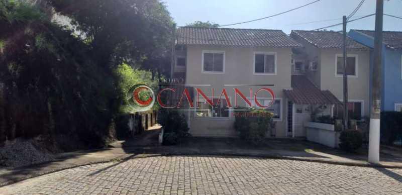 14. - Casa em Condomínio 2 quartos à venda Engenho de Dentro, Rio de Janeiro - R$ 375.000 - BJCN20013 - 19